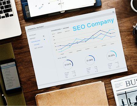Find SEO company