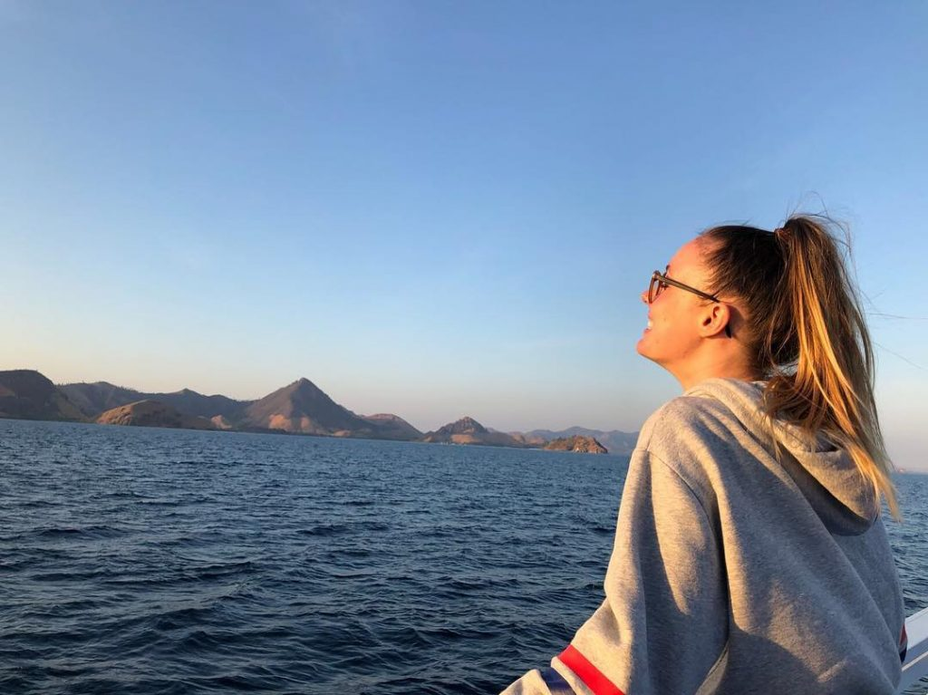 Why Everyone Need to Experience Komodo Liveaboard Adventure