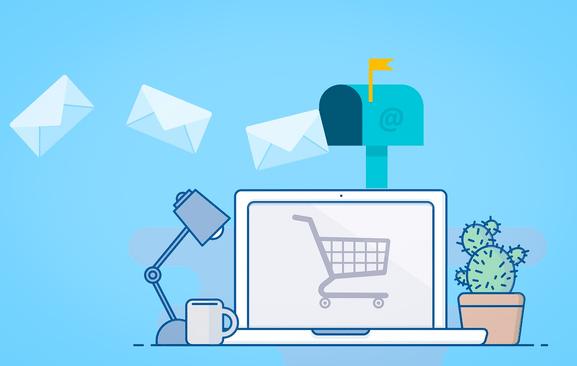 Web design elements for online shop that considered unimportant