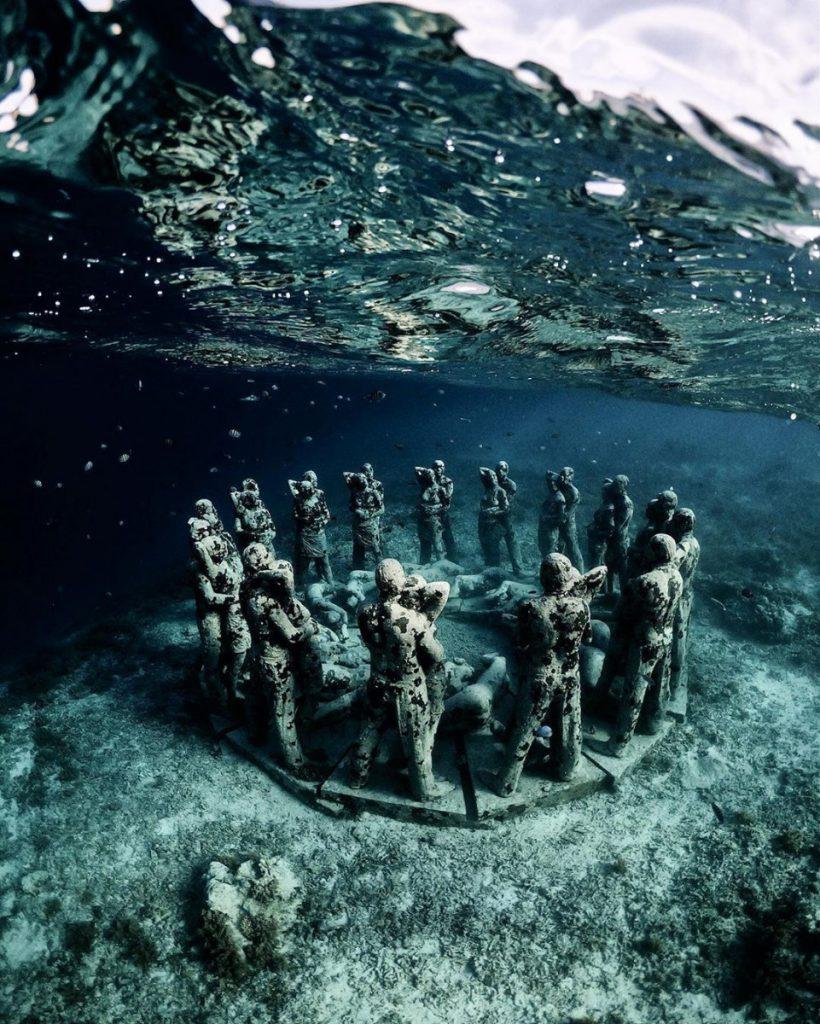 Menjangan Island, the Northernmost Dive Sites in Bali