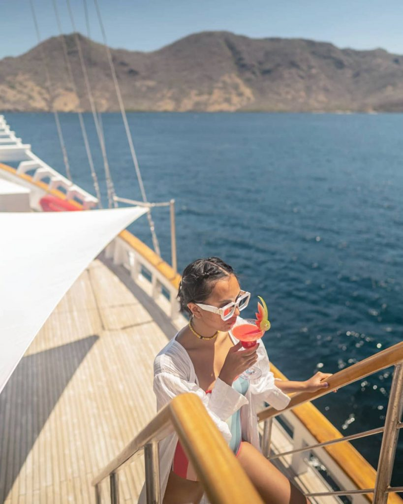 Komodo Cruise Holiday: What You Need to Know Before Sailing