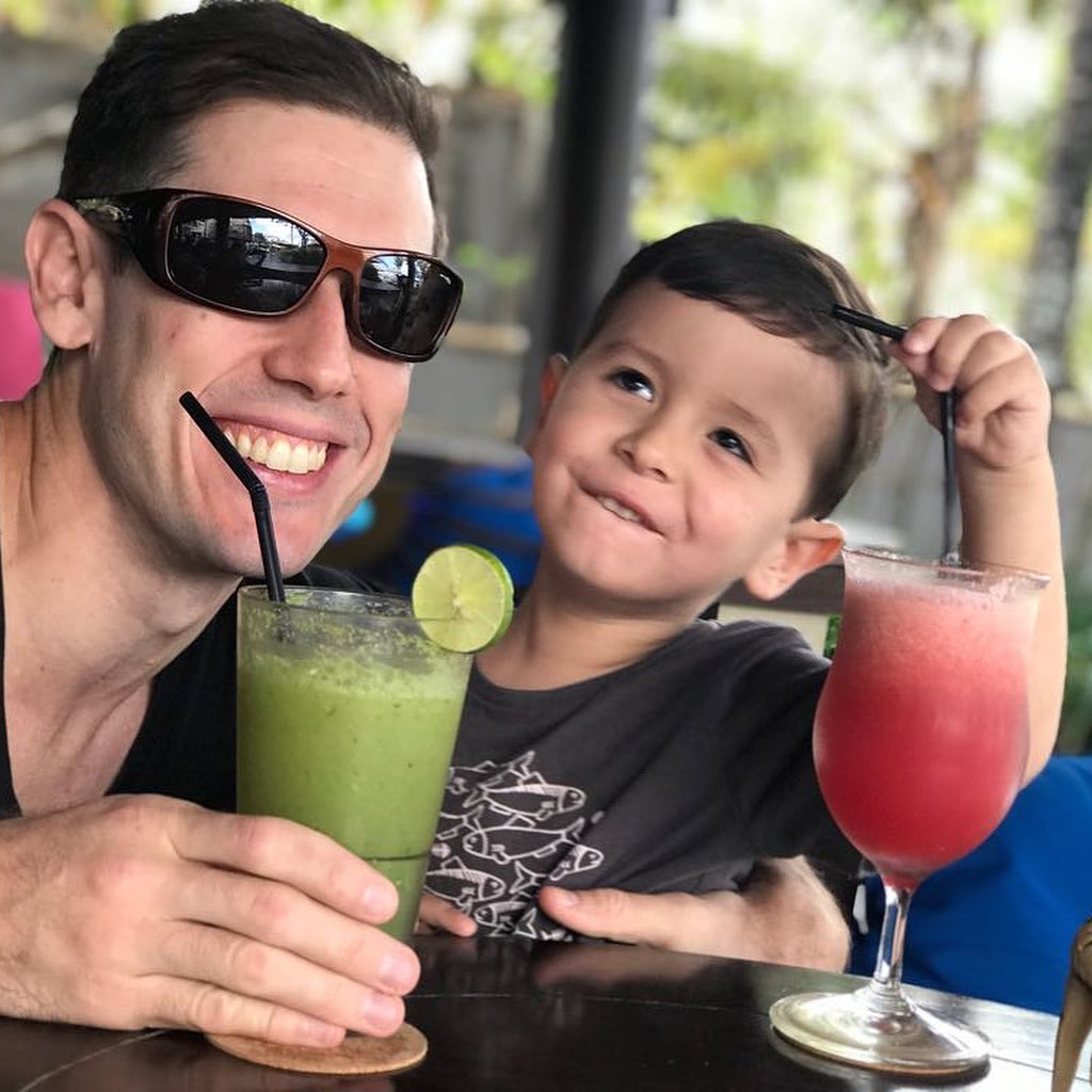 Choose Bali family resorts with multiple child discounts