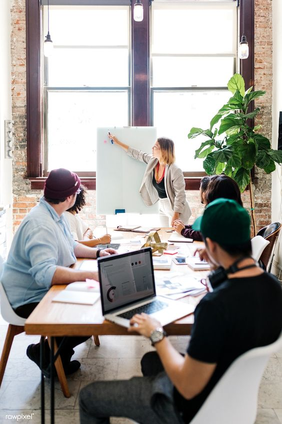 The Idea Of Co-CEO Strategy To Help Your Business Flourish Even More