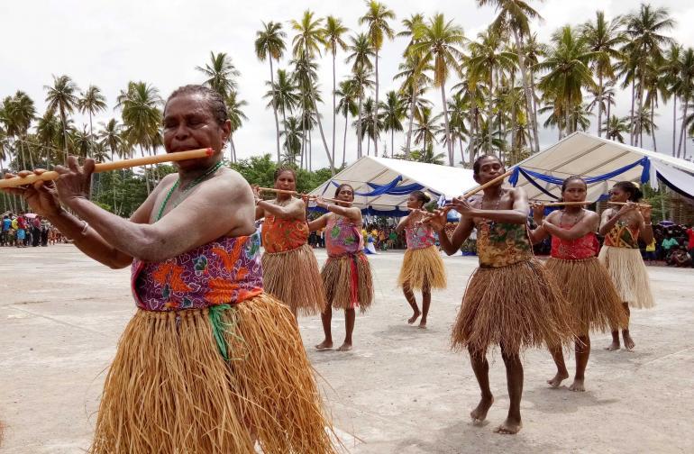 Festival Suling Tambur